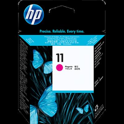HP No. 11 PrintHead Magenta