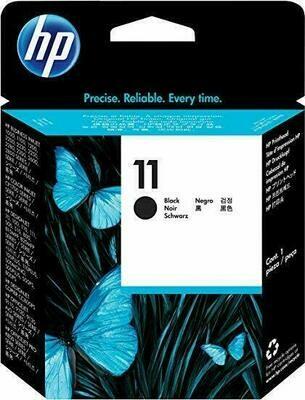 HP No. 11 PrintHead Black  (C4810A)