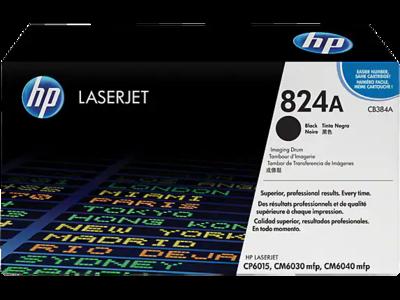 HP CP6015/CM6030/CM6040MFP BLACK IMAGE DRUM. CONTAINS 1 HP LASERJET CP6015/CM6030/CM6040MFP STANDARD CAPACITY BLACK DRUM PRINTS APPROXIMATELY 23 000 PAGES.