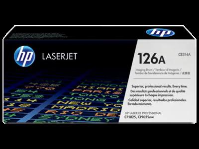 HP HCE314A HP LASERJET IMAGING DRUM
