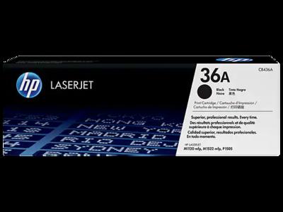 HP LASERJET P1505 2K BLACK CARTRIDGE PRINTS APPROXIMATELY 2 000 PAGES USING THE ISO/IEC 19752 YIELD STANDARD. LJ M1522MFP  LJ P1505  M1120MFP