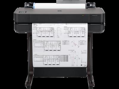 HP Designjet T630 A1 Printer, with Modern Office Design (5HB09A)