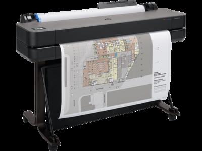 HP DesignJet T630 A0 Printer (5HB11A)