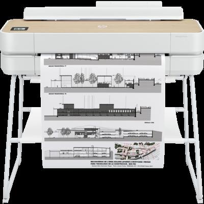 HP DesignJet Studio A1 Printer (5HB12A)