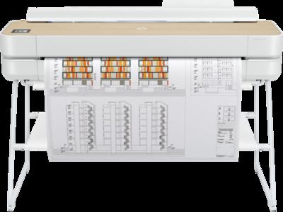 HP DesignJet Studio A0 Printer (5HB14A)