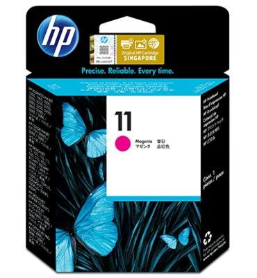 HP No. 11 PrintHead Magenta  (C4812A)
