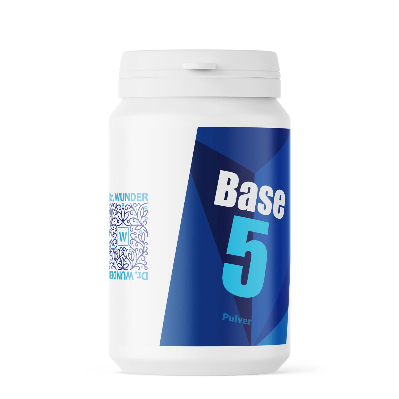 Base 5