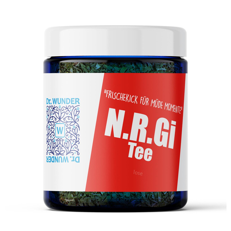 N.R.Gi Tee
