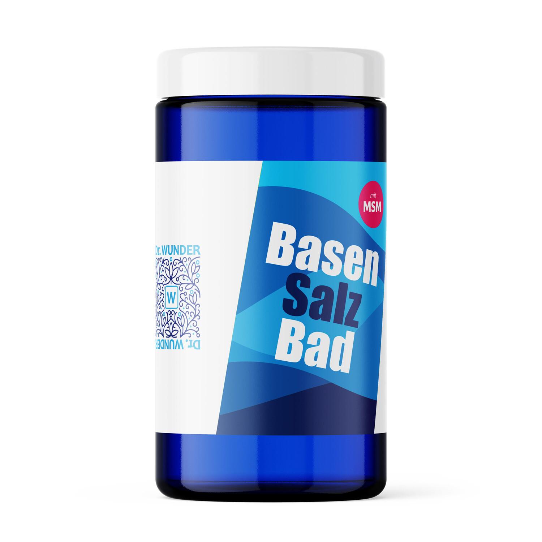 Basen-Salzbad