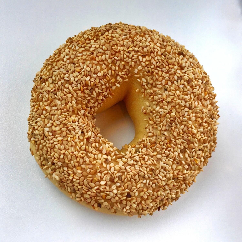 Arbuckles Bagels - Sesam