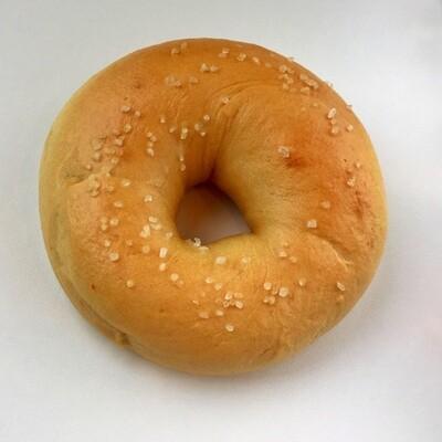 Arbuckles Bagels - Salz