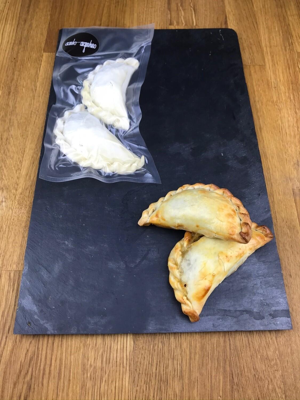 Acento Argentino - Empanadas Carne