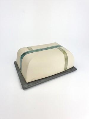 Pacha & b - Butterdose MANTA No3