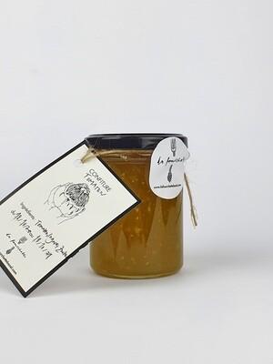 La Fourchette - Tomatenkonfitüre