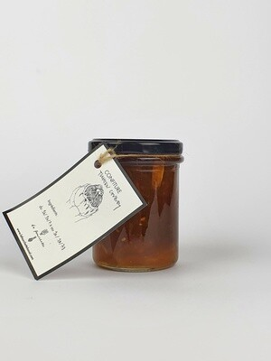 La Fourchette - Tomaten Chutney