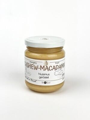 Bio Punkt Basel - Cashew-Macadamia-Paste