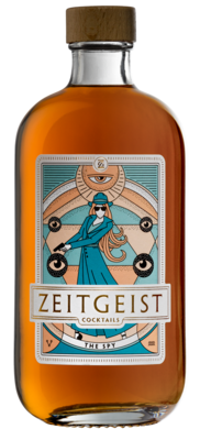 Zeitgeist Cocktails - The Spy