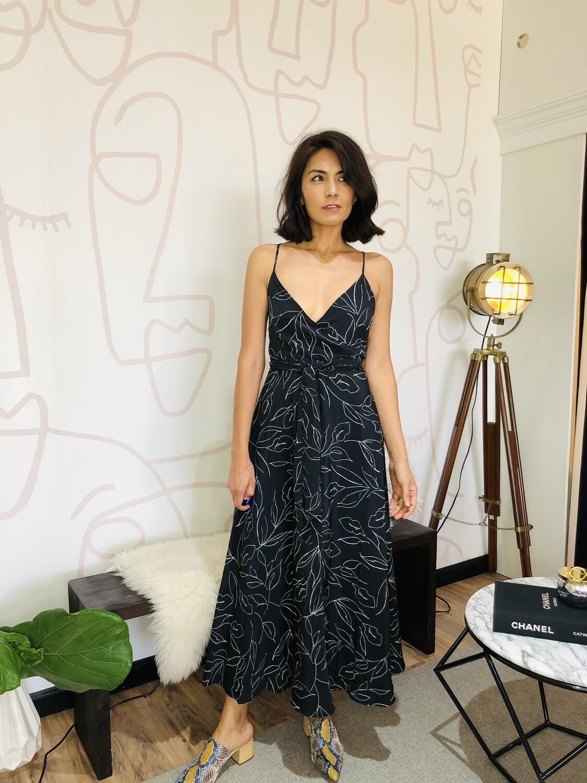 The Keira Dress