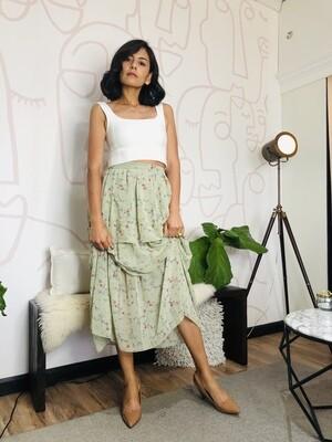 Julietta Skirt
