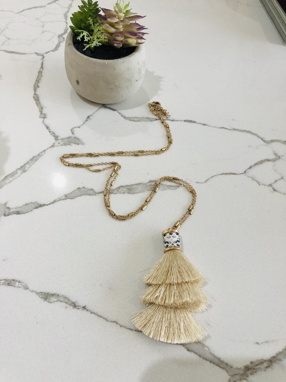 Sheilla Necklace