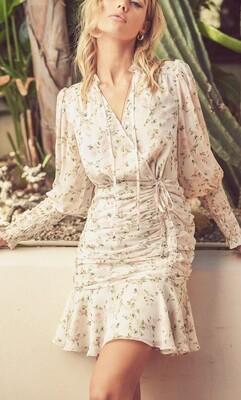 JazzyLove Dress