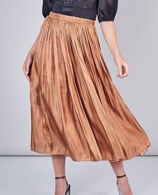 Nancy Banded Skirt