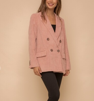 Chantal Blazer