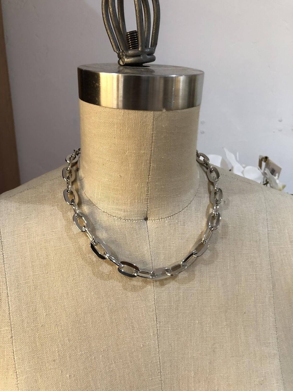 O's chain links