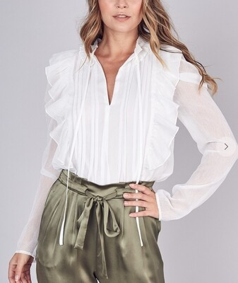 Oly Blouse