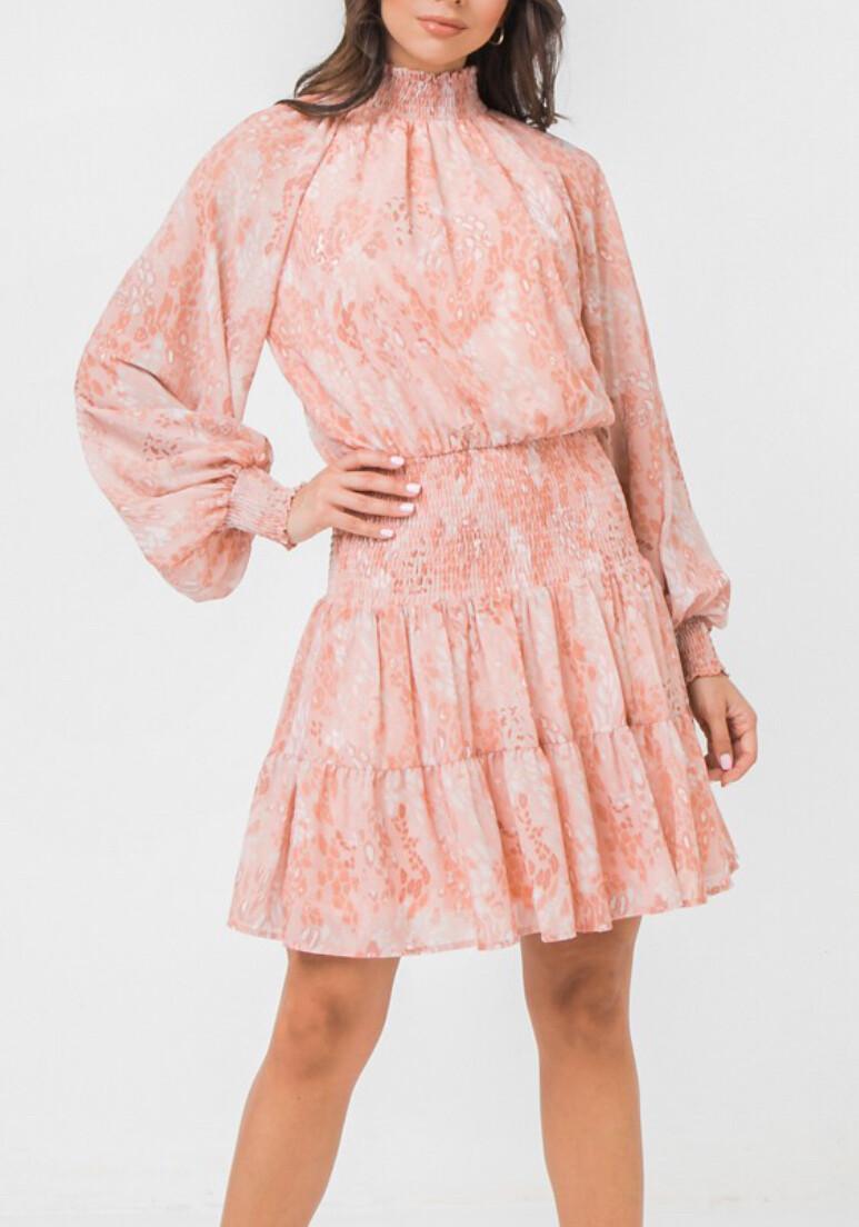 Perlita Dress