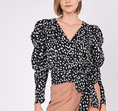 Camila blouse