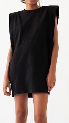 Monica T-Dress