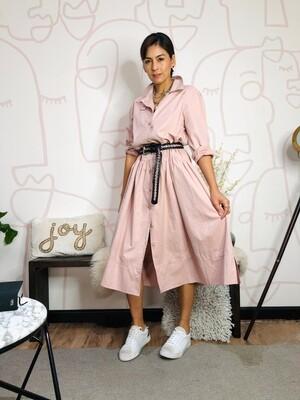 Dayanara Dress