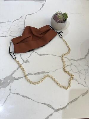 Alexa Mask Chain