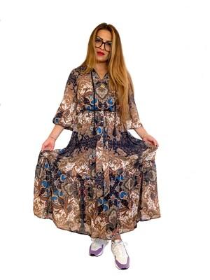 Teresa Midi Dress