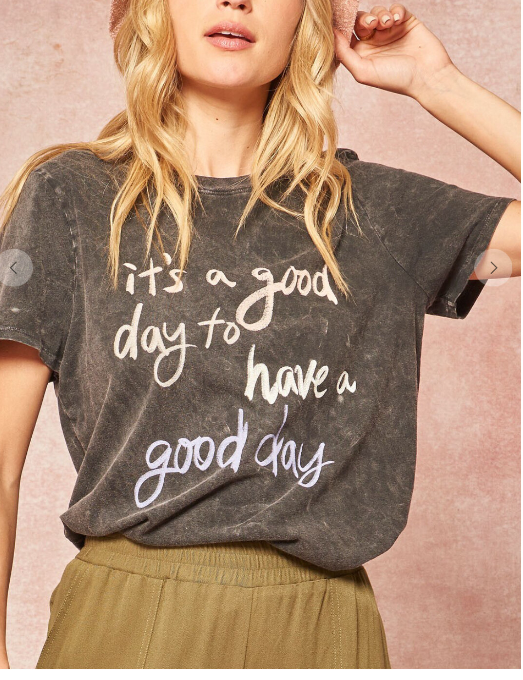 It's a good Day Tee
