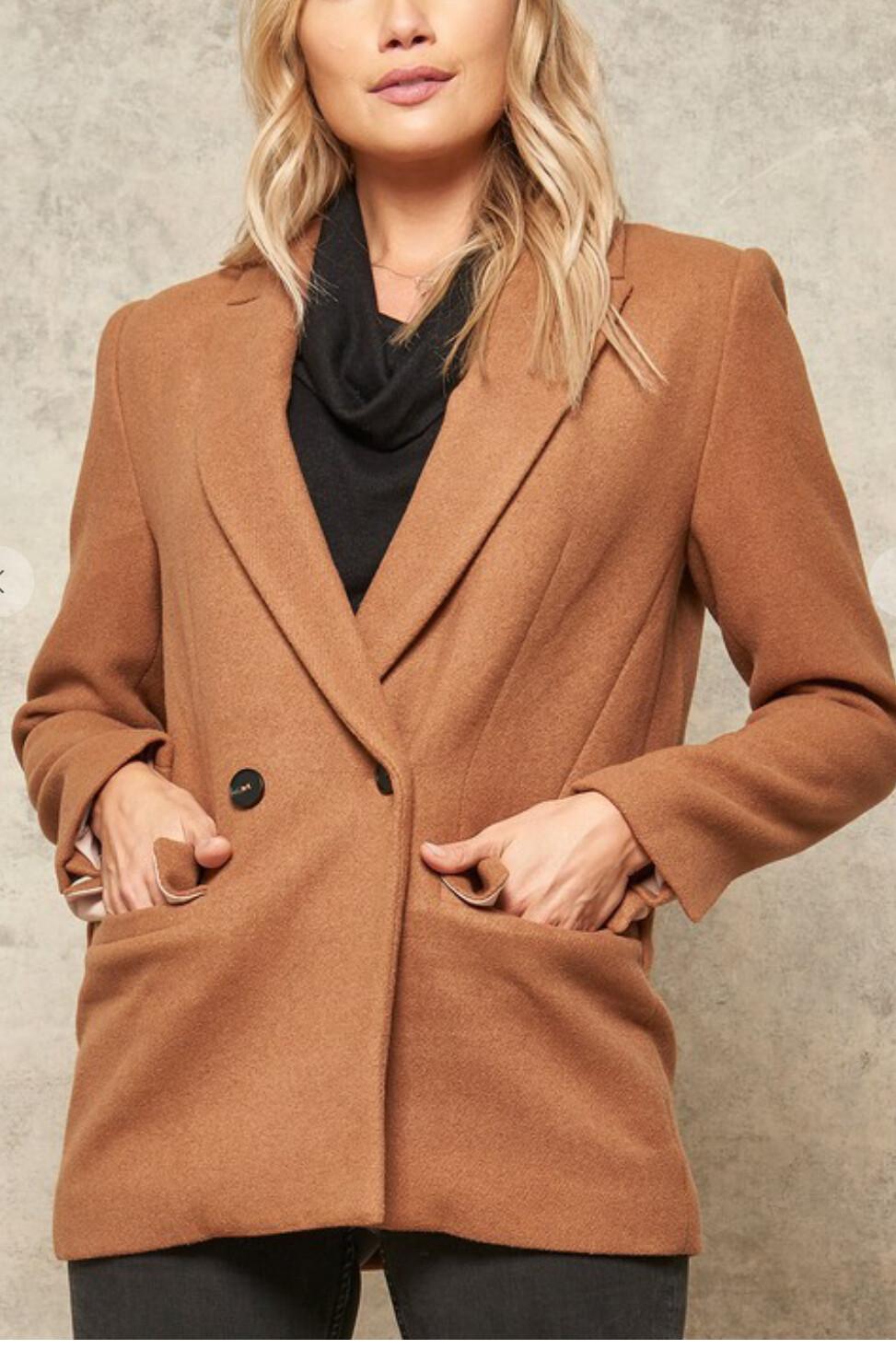 Emely Coat