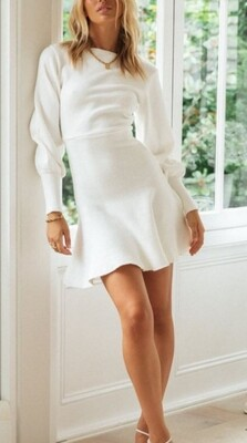 Mellie Sweater Dress