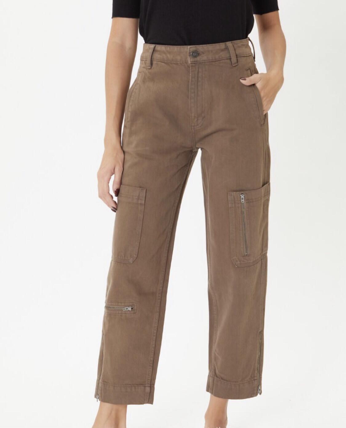 HR Cargo Pants
