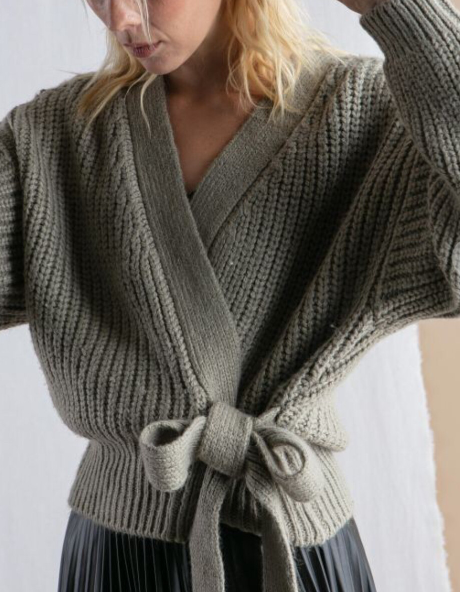 Valentina Sweater