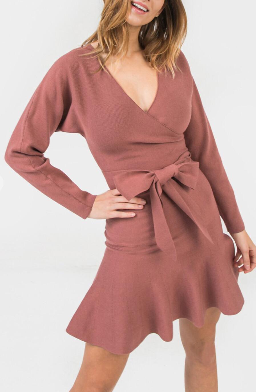 Melenise Sweater Dress