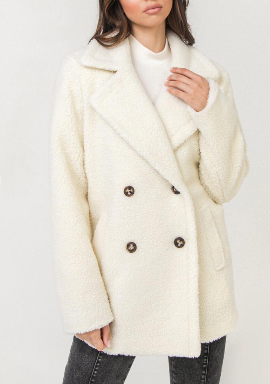 Eddie Teddy Coat
