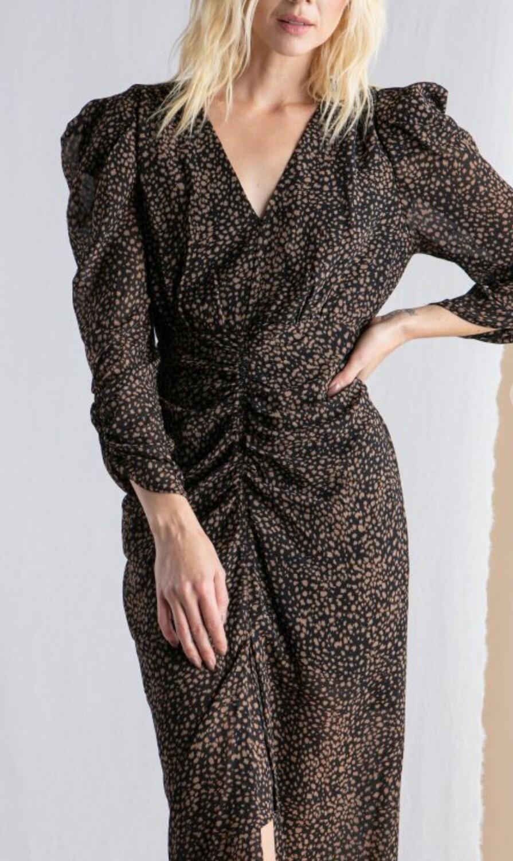LadyD Dress