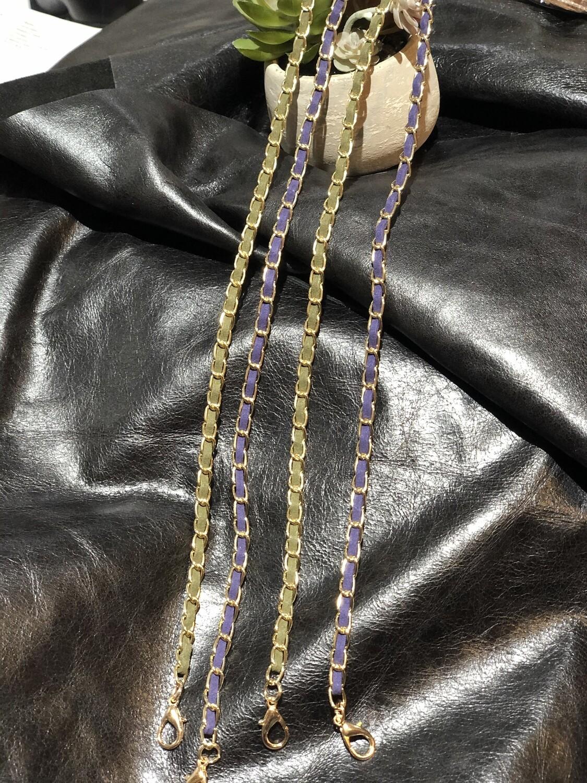 Weaved Mask Chain