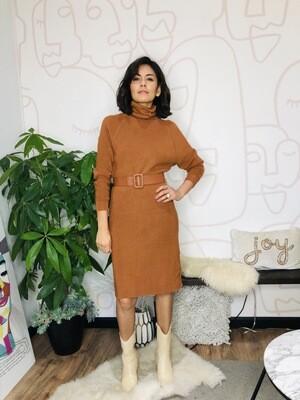 Lamia Sweater Dress
