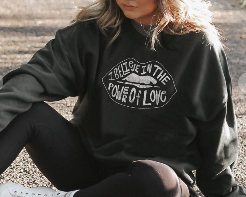 ThePower Sweatshirt