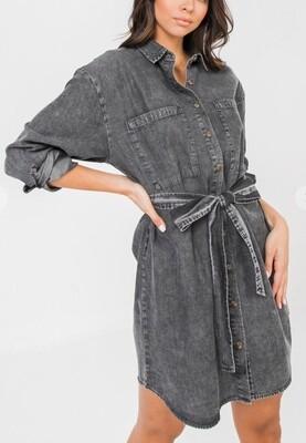 Gabriella Denim dress
