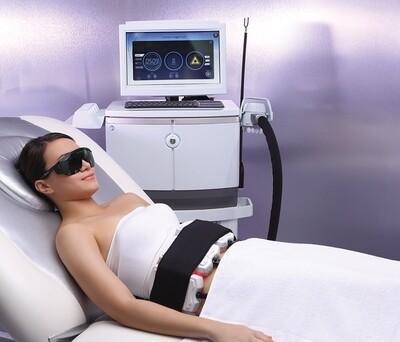 i-lipo Liposucción láser sin cirugía. 200€ de descuento