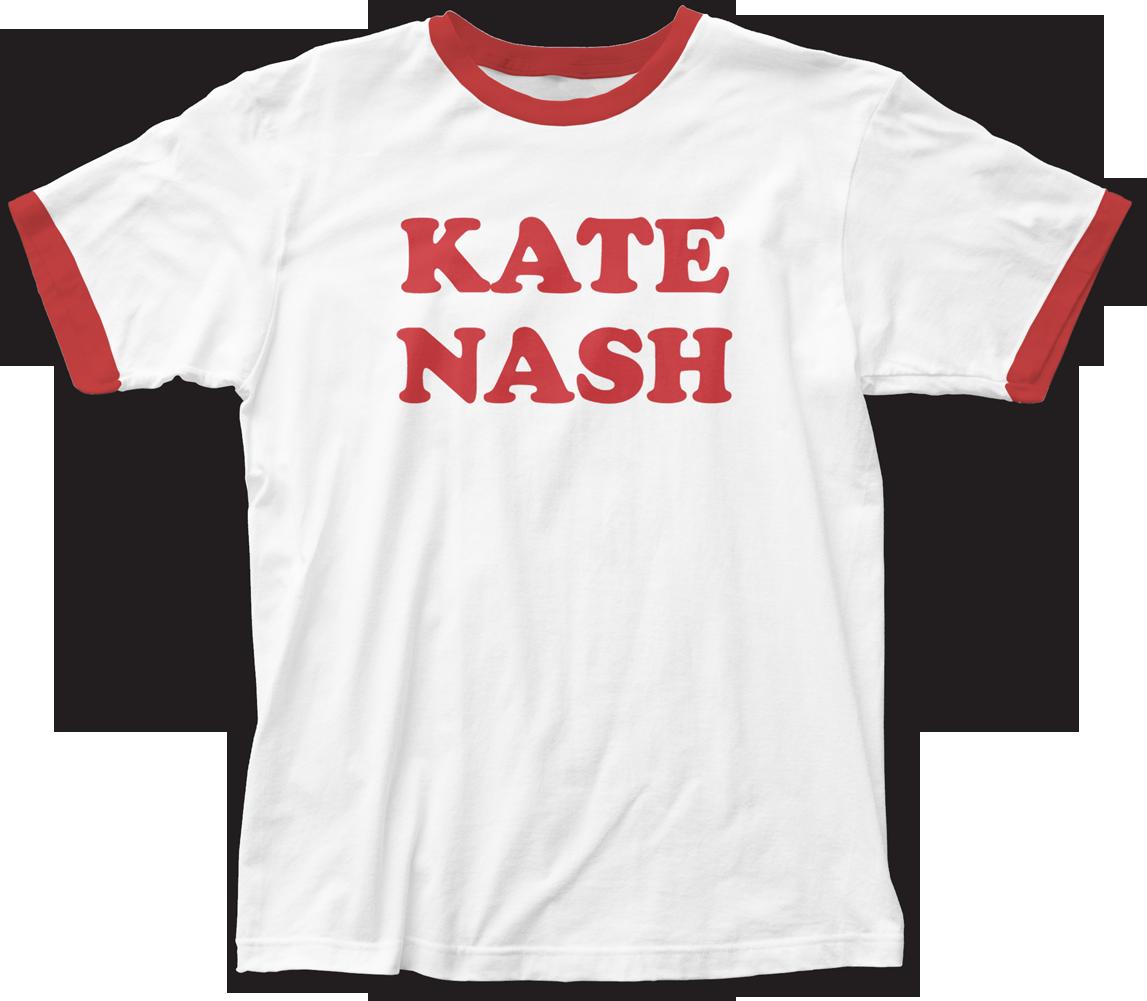 Kate Nash Ringer
