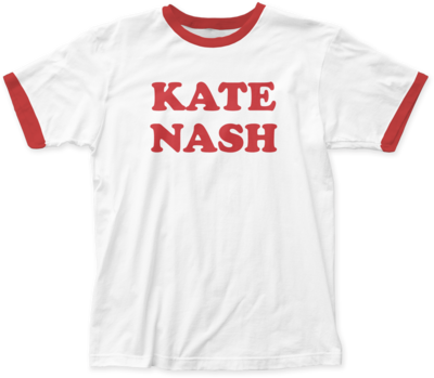 Kate Nash Ringer